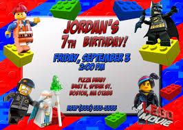 lego party invitations templates ideas invitations ideas lego party invitations
