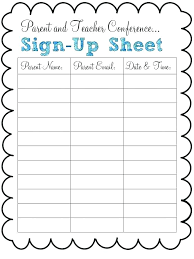 Sign Up Sheet For Thanksgiving Potluck 15 Thanksgiving Potluck Signup Sheet Sample Paystub