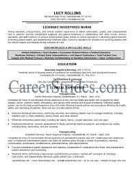 cover letter resume examples nursing nursing resume examples  cover letter charge nurse best sample resume rn experience reg resumeresume examples nursing extra medium size
