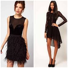 10 Hot Christmas Party Outfits Ideas To Try This Time 2015 Christmas Party Dress Ideas