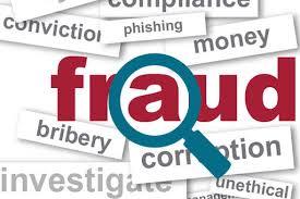 big fraud