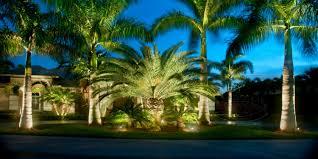 perfect outdoor lighting