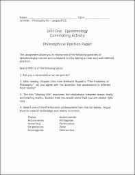 sample college epistemology essay epistemology essay writing service custom epistemology papers term papers epistemology samples research papers help