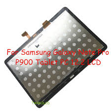 Samsung Galaxy Note Pro P900 Tablet PC ...