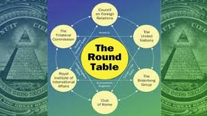 cecil rhodes the round table group
