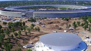 apple office. Apple\u0027s Massive, Glitzy New Headquarters Apple Office