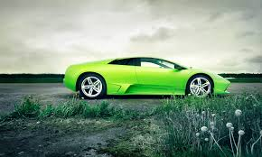 green car wallpaper hd. Brilliant Wallpaper Awesome Green Car Wallpaper With Hd