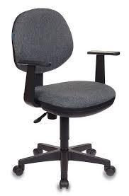 Купить <b>Кресло БЮРОКРАТ CH</b>-<b>356AXSN</b>, темно-серый в ...