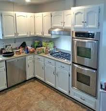 basic finishes milk paint kitchen cupboards general antique white cabinets