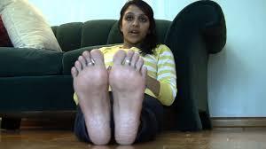 indian girl feet YouTube