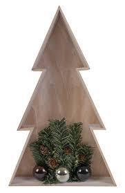 3d Led Holz Weihnachtsbaum 38cm Weihnachtsdeko Fensterbild Wanddeko Beleuchtung