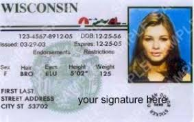 Top 10 Awesome Websites to Buy a Fake ID