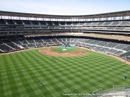 Target Field Eagles Concert Seating Chart Target Field View From Home Run Porch View 334 Vivid Seats