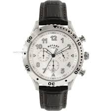 """rotary watches men s ladies rotary watch shop comâ""""¢ mens rotary exclusive chronograph watch gs00483 01"""