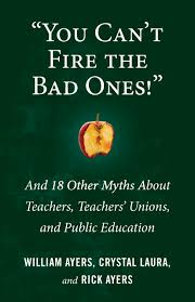 Myths about Teachers: We Need More Police in Our Public ...