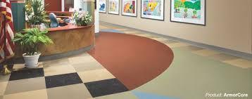 congoleum armorcore luxury sheet flooring