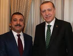 Erdoğan, Kavcıoğlu'yla görüşmüyor: Merkez Bankası Başkanı affını mı  isteyecek? - BoldMedya