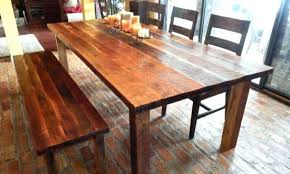 reclaimed wood dining table set reclaimed dining table dining table reclaimed wood room tables custom reclaimed reclaimed wood dining table set