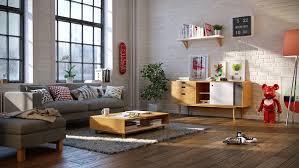 white bricks wall wooden flooring id126