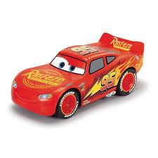 <b>Радиоуправляемый</b> автомобиль Disney|Pixar Тачки 3 Молния ...