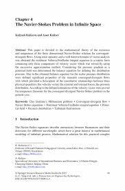 navier stokes equation solution kazakhstan tessshlo