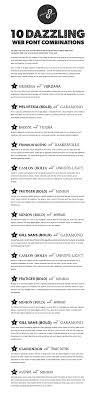 Good Resume Fonts Best Creative Resume Fonts RESUME 7