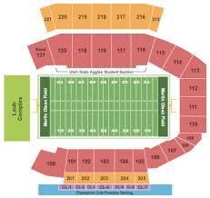 Ut Stadium Seating Chart Romney Stadium Tickets And Romney Stadium Seating Chart