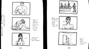Exclusive Script Extracts And Storyboards From Carlos Reygadas' Post ...
