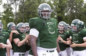 best high school football teams in movies com 8 wingate christian high school the blind side