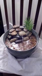 great diy indoor fountain has acebecffaaad small fountains garden