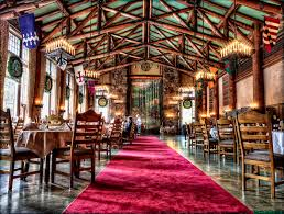 Ahwahnee Hotel Dining Room Cool Decorating