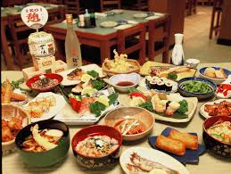Senki Japanese Buffet Restaurant Singapore