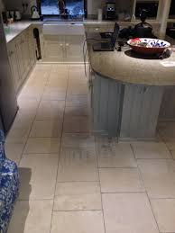Kitchen Floor Cleaning Travertine Kitchen Floor Cleaning In Ottershaw South Middlesex