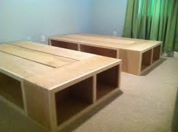 twin platform bed with drawers. Platform Twin Bed With Drawers Best 25 Ideas On Pinterest Diy Frame 10