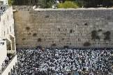 Israel`s Jewish Population At Lowest Percentage Of Total, Since Independence