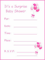 Free Printable Baby Shower Invitations For Girls Free Printable Baby Shower Invitations For Girl Dolanpedia