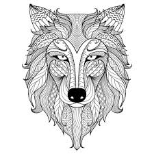 Wolf Coloring Pages Animal Coloring Pages Wolf Colors Coloring