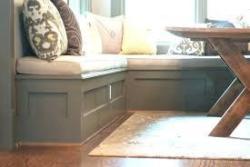nook furniture. Breakfast Nook Table Set Kitchen Furniture Design Wood Dining N