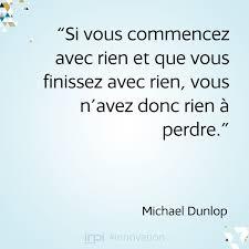 Citation Sur La Prise De Risque Michael Dunlop Incitations