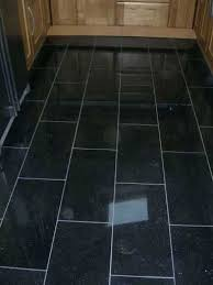 amazing black floor tiles in ceramic or porcelain matt gloss regarding dark tile small bathroom