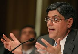 Jack Lew, Obama's Treasury Nominee, Faces Questions About Citigroup Bonuses  | KMUW