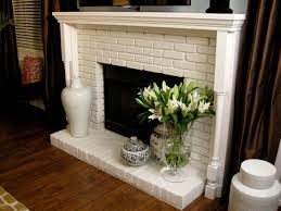 Building A Fireplace How To Build A New Fireplace Surround And Mantel Hgtv