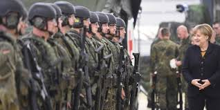 2021 germany military strength for 2021, germany is ranked 15 of 140 out of the countries considered for the annual gfp review. German Military Is Falling Behind And The Us Is Putting It On Notice