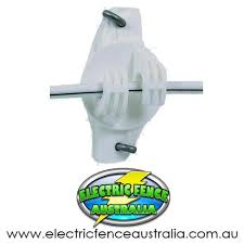 Pin by Myrna stephens on Electric Fencing Insulators | Electric fence, Wood  post, Plastic fencing