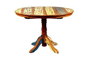 reclaimed wood round dining table save the planet furniture round reclaimed wood dining table reclaimed wood