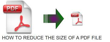 How To Reduce The Size Of A Pdf File 5 Easy Ways To Reduce Pdf File Size Multilizer Translation Blog