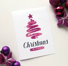 Creative Christmas Cards Christmas Cards Archives Clementine Creative Diy Printable