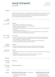008 Template Ideas Legal Intern Cv Examples Arya Resume Templates