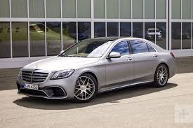2018 mercedes benz amg. perfect mercedes 2018 mercedes amg s 63 slightly left with mercedes benz amg