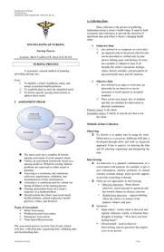 physical assessment handouts aromatherapy massage  nursing process handouts